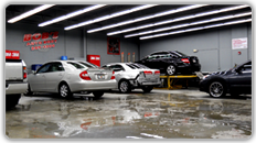 Auto Body Repair Painting